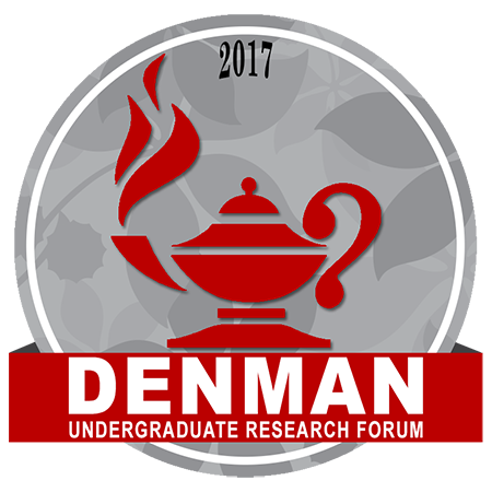 Denman 2017 Badge