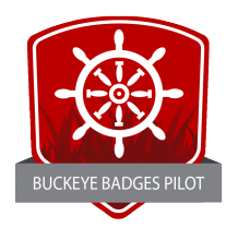 Buckeye Badges Pilot